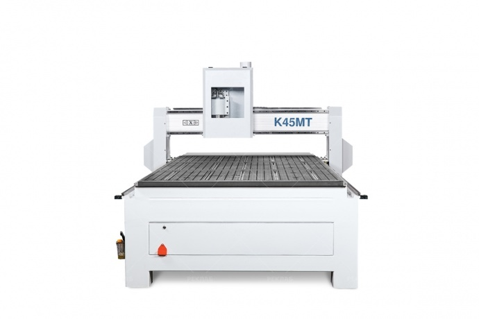 Изображение Фрезерный станок с ЧПУ Advercut K45MT/1530 №4965