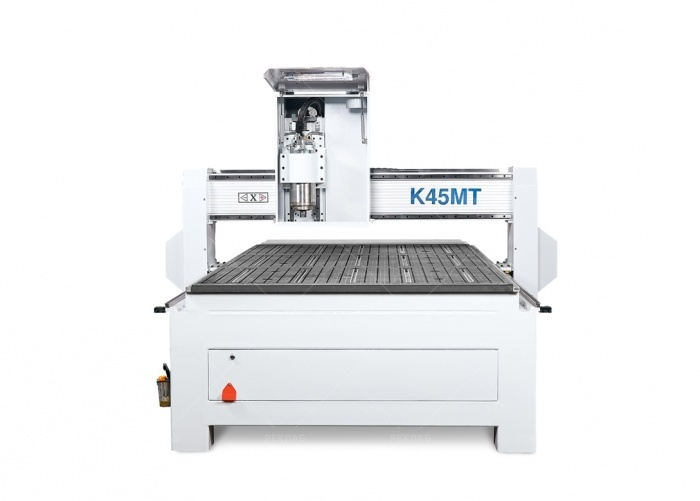 Изображение Фрезерный станок с ЧПУ Advercut K45MT/1325