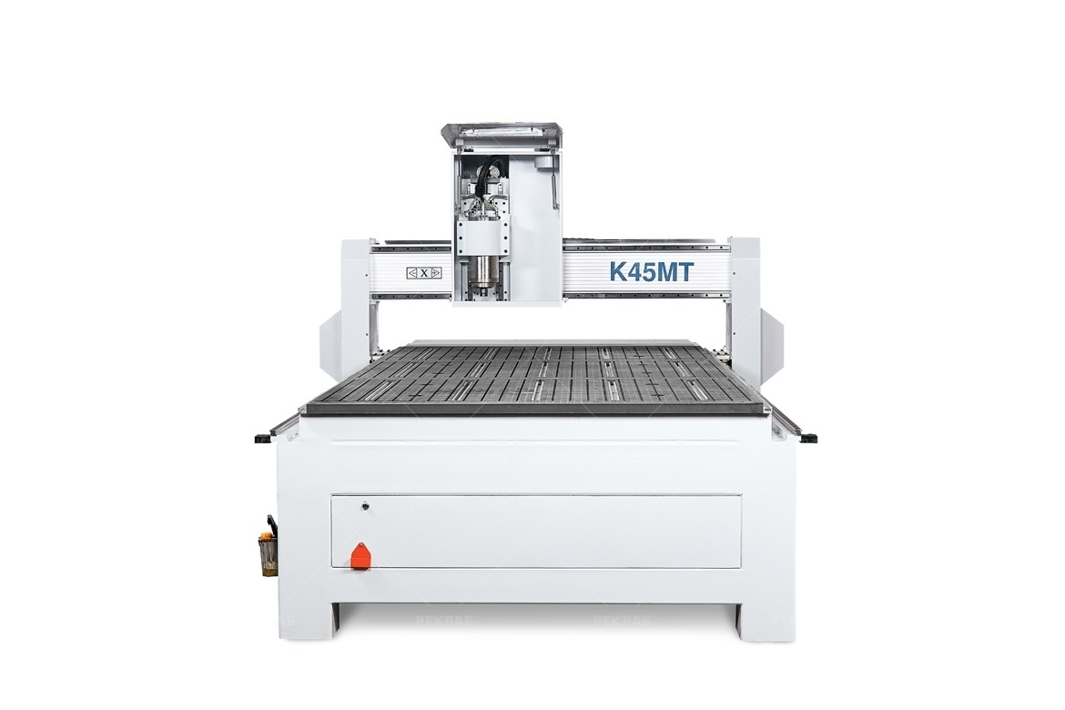 Изображение Фрезерный станок с ЧПУ Advercut K45MT/2040 №4987