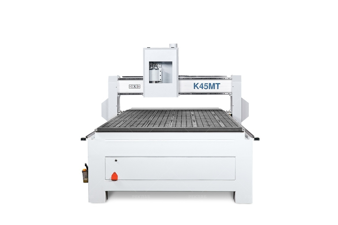 Изображение Фрезерный станок с ЧПУ Advercut K45MT/2040 №4988